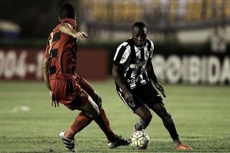 Botafogo inicia busca por título inédito da Copa do Brasil contra Sport