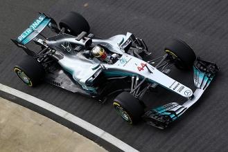 F1, GP Azerbaijan - Mercedes parte da favorita, ma la gara non è scontata