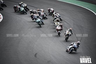 GP Repubblica Ceca, Moto3: Kornfeil in pole a Brno