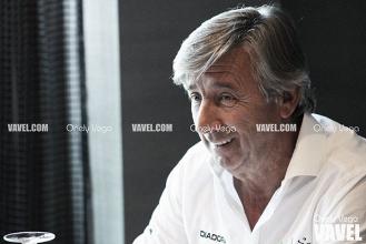 """Eusebio Unzué: """"Nairo se ha ganado el derecho a ser líder en el Tour"""""""