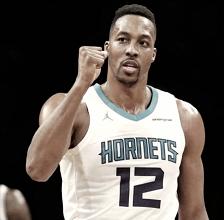Los Hornets se recuperan ante Nets