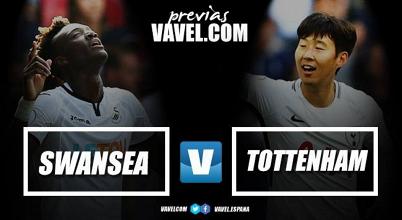FA Cup - Swansea - Tottenham, Pochettino non può sbagliare