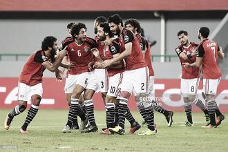As estrelas do Egito