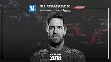 Flashback GP Australia 2017: el principio de una nueva era