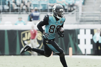What Allen Hurns signing means for Dez Bryant's future