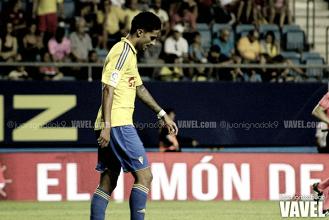 Un gol y dos equipos que pierden en Zorrilla