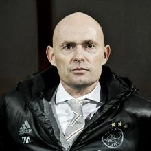 Marcel Keizer, nuevo Entrenador del AJAX