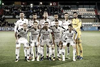 Reus Deportiu - Albacete Balompié: puntuaciones del Albacete, jornada 15 de Liga 1|2|3