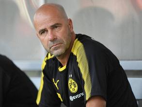 """Borussia Dortmund, Bosz chiaro: """"La trattativa Emre Mor-Inter è saltata non per colpa nostra"""""""