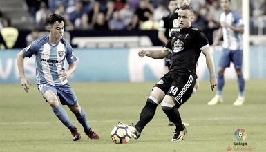 Previa Celta de Vigo – Málaga CF: intento para el milagro