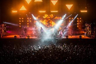 El Low Festival no falla y triunfa a lo grande en su nueva edición