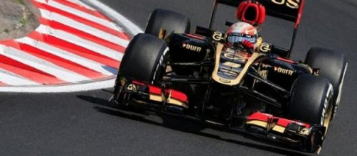 Hongrie - EL3 : Grosjean brise l'hégémonie RedBull
