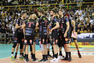 Volley - Tra playoff scudetto e Coppe Europee