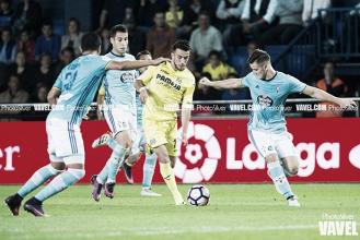 Nicola Sansone pone fin a su sequía goleadora