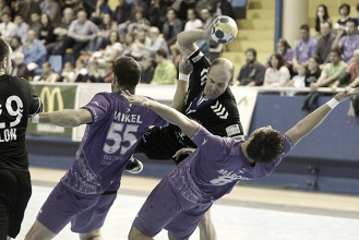 Previa BM Sinfín - BM Guadalajara: los locales juegan una final por la permanencia