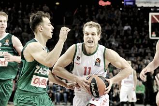 Previa Baskonia - Zalgiris Kaunas: ganar para 'asegurar' la quinta plaza