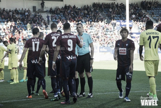 Fernández Borbalán arbitrará el Valencia - Villarreal