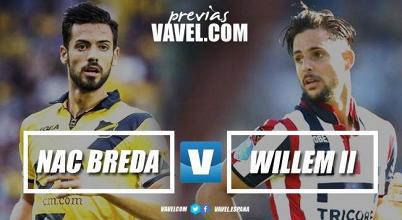 Previa NAC Breda- Willem II: ganar o ganar, esa es la cuestión