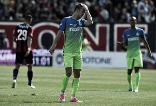El Inter se resiste a volver a ser un grande