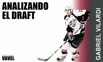 Analizando el Draft 2017: Gabriel Vilardi