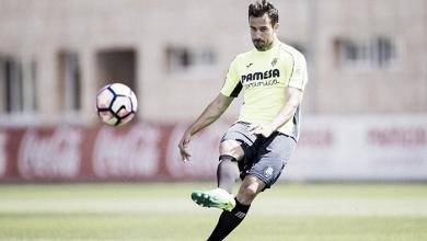 """Mario Gaspar: """"Nos lo jugamos todo en Mestalla"""""""