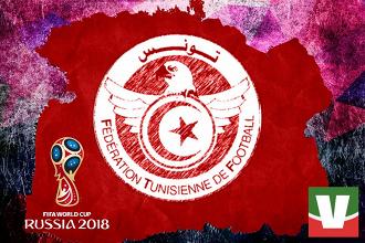 Road to VAVEL Russia 2018, la Tunisia