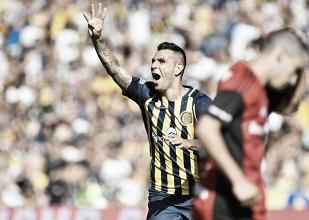 Germán Herrera confirmó que sigue un año más en Central