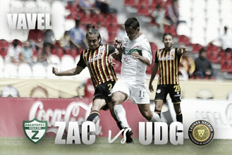 Previa Zacatepec - Leones Negros: rivalidad reciente