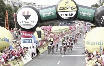 Tour de Pologne : Van Genechten l'emporte, Vakoc encore en jaune