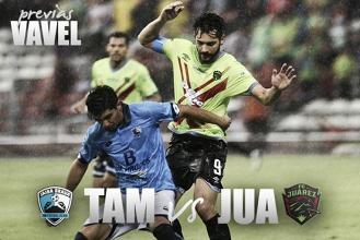 Previa Tampico Madero - Juárez FC: Duelo de bravuras