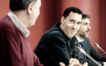 Pablo Prigioni, nuevo entrenador del Baskonia
