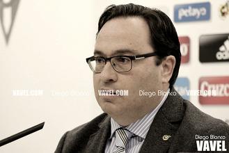 """Javier Fernández: """"Confío en el margen de mejora del equipo"""""""