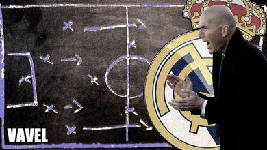 Análisis post: Modric, la clave en La Rosaleda