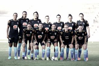 Em preparação para Copa América Feminina, Brasil e Bolívia se enfrentam em amistoso