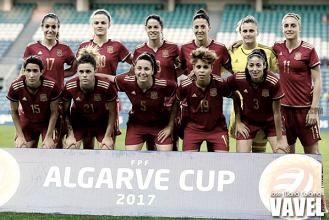 Resumen Inglaterra vs España en Eurocopa Femenina 2017 (2-0)