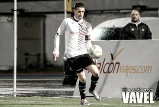 Caudal Deportivo - CD Tudelano: dos buenos equipos se citan en el Hermanos Antuña