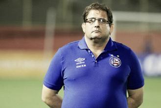 """Guto Ferreira elogia atuação do Bahia em decisão: """"Bela partida nos dois tempos"""""""