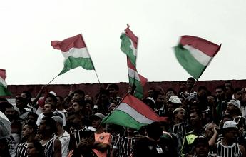 Por Sul-Americana, CBF altera data de Fluminense e Chapecoense pela 11ª rodada do Brasileirão