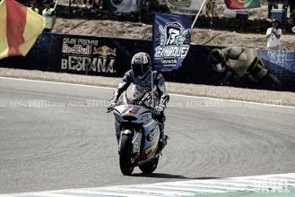 Álex Márquez repite en MotoGP