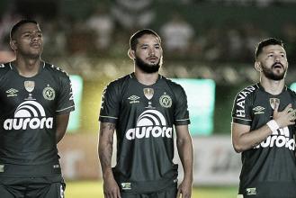 Por falta de datas, CBF veta participação da Chape em amistoso contra Benfica