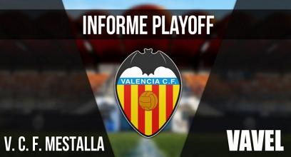 Informe VAVEL playoffs 2017: Valencia Mestalla