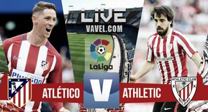 El Calderón tiene el final soñado... El Athletic deberá mirar a la Copa para entrar en Europa