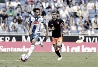 Antecedentes RCD Espanyol - Valencia CF