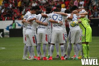 Resultado y goles del Cimarrones 0-1 Pachuca de la Copa MX 2017