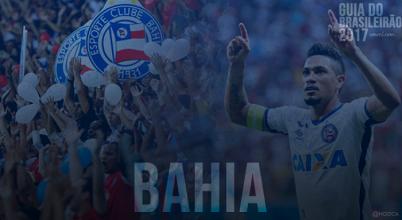 Guia VAVEL do Brasileirão 2017: Bahia