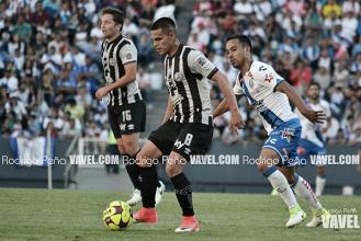 """Xavier Báez: """"Estamos contentos por haber hecho un buen año futbolístico"""""""