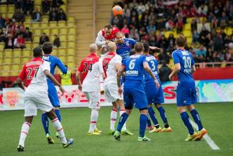 Live Ligue 1 : Monaco - Nice en direct