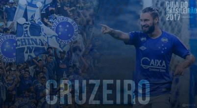 Guia VAVEL do Brasileirão 2017: Cruzeiro