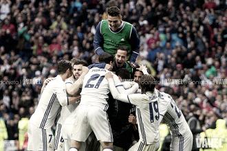 """""""El Real Madrid de las siete vidas"""""""