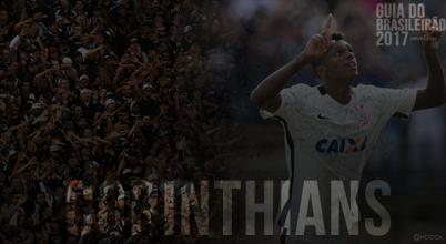 Guia VAVEL do Campeonato Brasileiro 2017: Corinthians